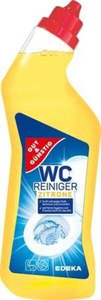 G&G WC Tīrīšanas līdzeklis 1L