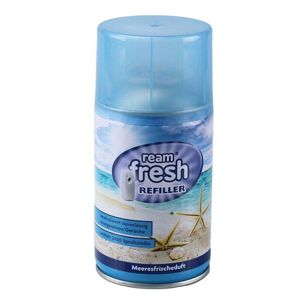 REAM FRESH refiller Gaisa atsvaidzinātājs 250 ml