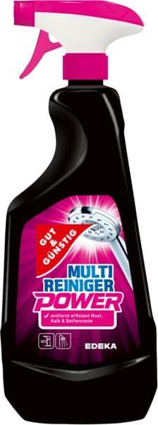 GUT & GUNSTIG Tīrīšanas līdzeklis 750 ml